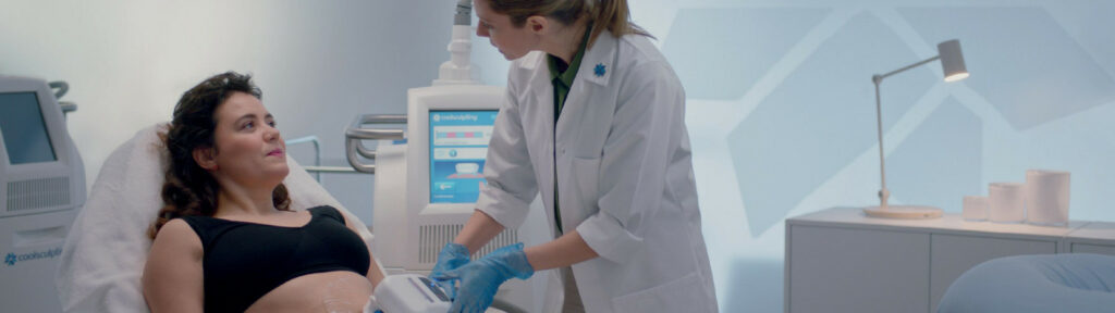 Victoria's Cosmetic Medical Clinic Offers CoolSculpting treatments