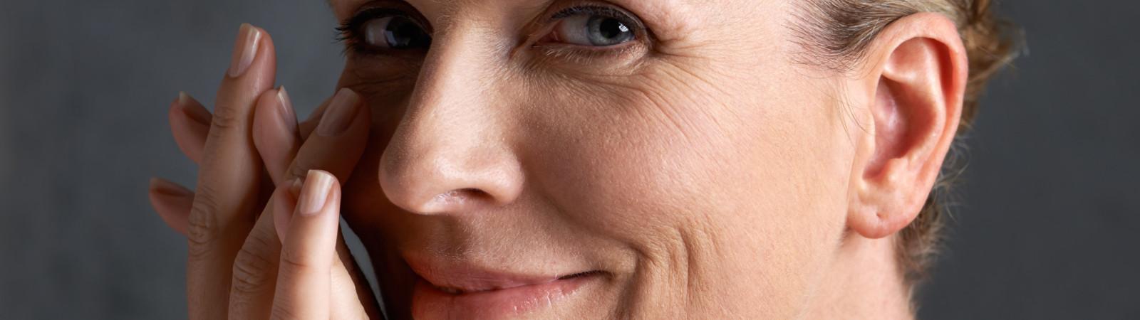 Hyperbaric Oxygen Facials