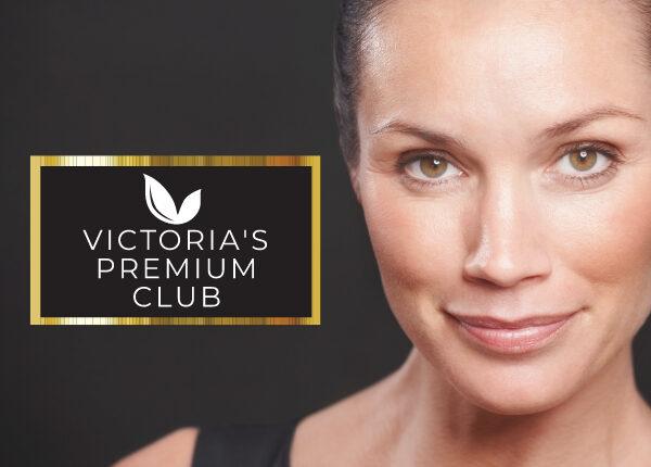 Victoria's Premium Club