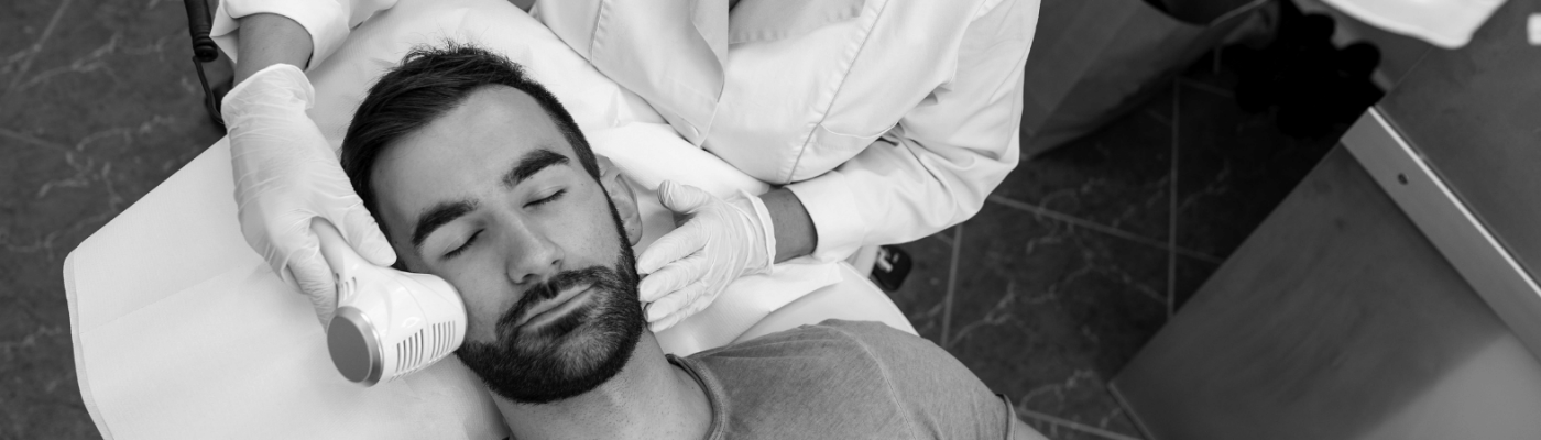 A Man's Guide To Cosmetic & Anti-Ageing Treatments At Victoria's